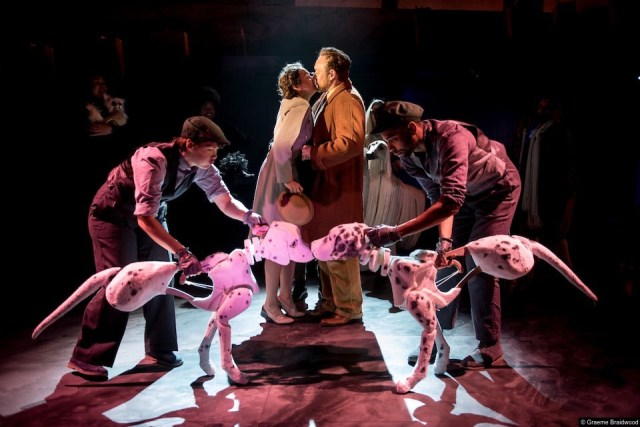 REVIEW | The Hundred and One Dalmatians, Birmingham Rep