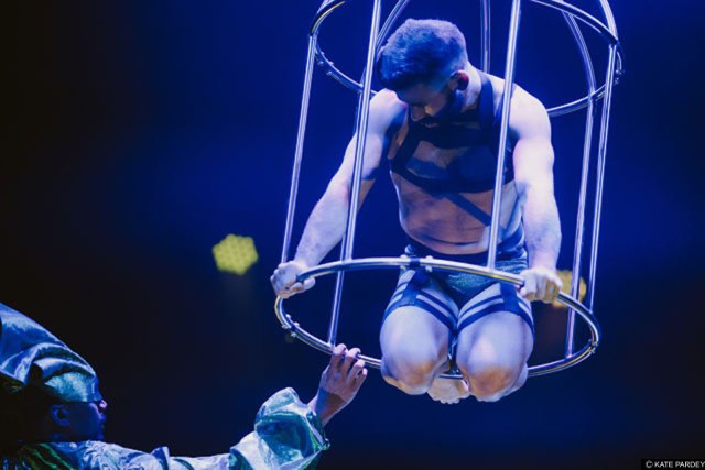 THEATRE REVIEW | Briefs: Close Encounters, Underbelly Festival