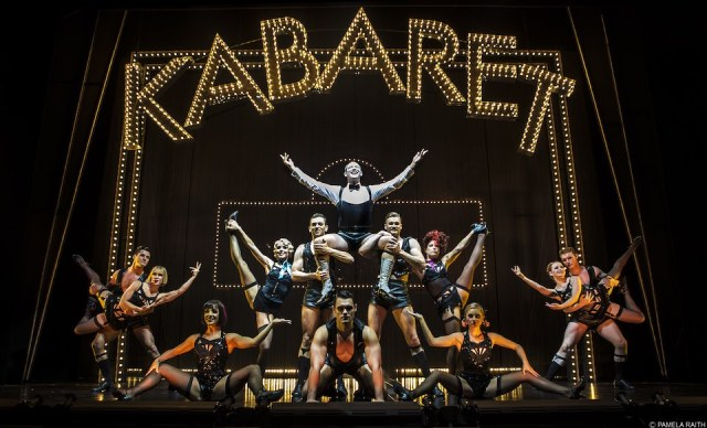THEATRE REVIEW | Cabaret - Leeds Grand Theatre and National Tour