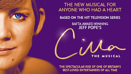 Book tickets for Cilla The Musical