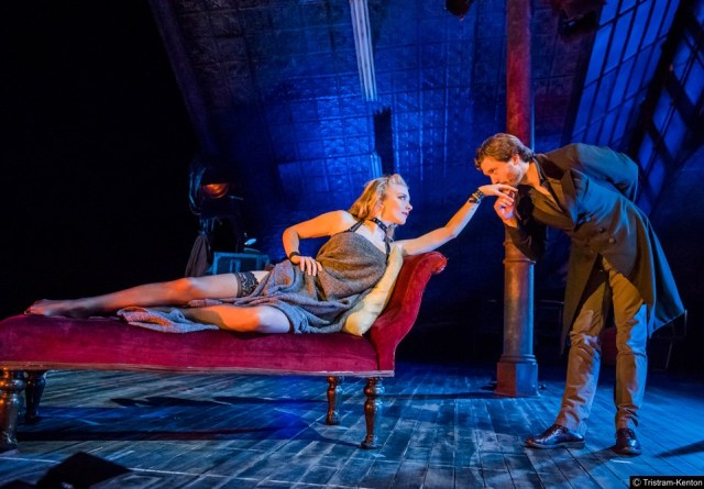 THEATRE REVIEW | Venus In Fur, Theatre Royal Haymarket