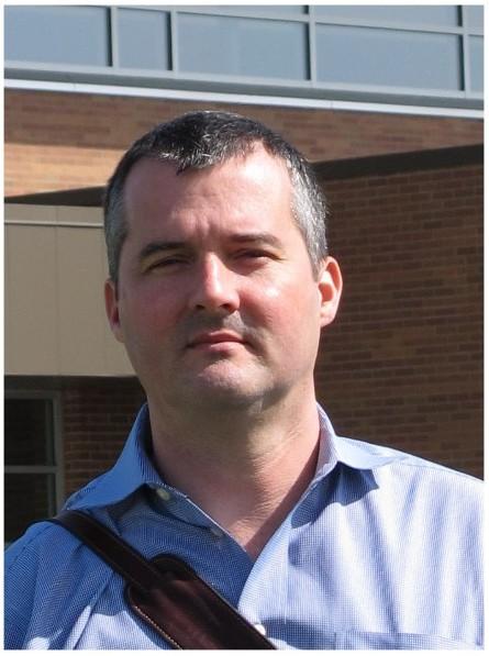 John D. Hunter