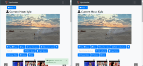 Vynchronize Screenshot