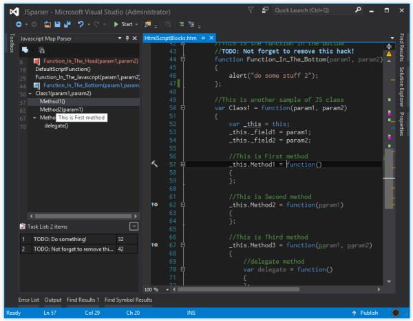 GitHub - megaboich/js-map-parser: Extension for Visual ...