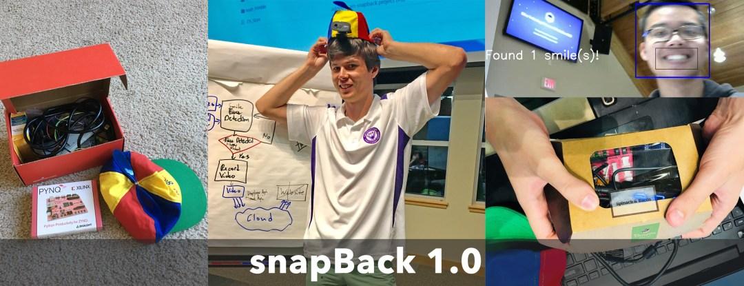 Snapback 1.0