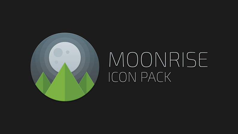 ICON PACK MOORISE