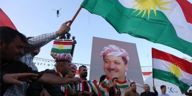What is at stake in Iraqi Kurdish vote for independence?