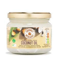 Coconut MerchantCoconut Oil