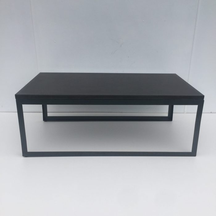BOX COFFEE TABLE