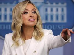 There Is No Journalistic Defense For Not Answering Kayleigh McEnany's Questions