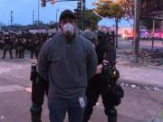 CNN Crew Arrested While Covering Minneapolis Riots