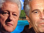Witness Says He Saw Bill Clinton On 'Pedo Island' With Epstein