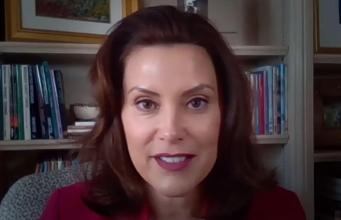Gov Whitmer Admits She Censors Herself When Speaking on Trump, Loses Sleep Over Criticism