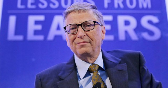 Bill Gates' Plan To Chip the World Explained — Watch Live