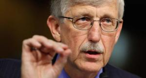 NIH Director: Can't Rule Out COVID-19 'Isolated And Studied' In Wuhan Lab