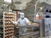 US Has 'Limited' Ability To Manufacture Coronavirus Treatments, Vaccines
