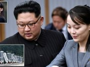 'Expect Something Big': Kim Jong-Un's Powerful Sister Threatens Military Action Against South
