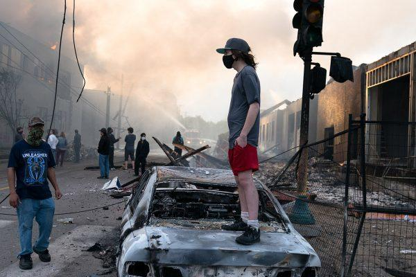 Three Ways Lockdowns Paved The Way For These Riots
