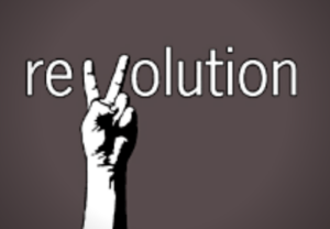 Ideas For Righteous Revolution - Deeper Into The Fourth Turning, We Go