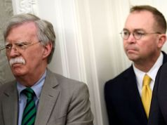 Mick Mulvaney: John Bolton Committed 'Despicable Acts of Betrayal' by Writing Book