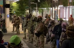 Getting Rid Of The Police, Or Trump, Will Only Enable More Riots