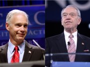 Grassley, Johnson Blast Democrats For Launching Disinformation Campaign - rawconservativeopinions