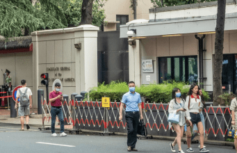 """It's A New Cold War"" - China Shutters American Consulate - rawconservativeopinions"