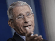 Dr. Fauci: People Should Probably Use Eye Shields To Protect Against COVID-19 - rawconservativeopinions
