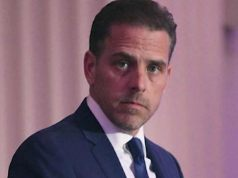 'Senate Report Links Hunter Biden to Human Trafficking Ring' in Russia, Ukraine