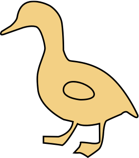 Duck Icon@2x
