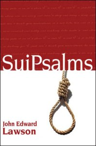 suicide poetry collection