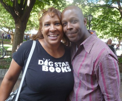 K. Ceres Wright ran into her college friend Craig