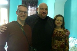 Lee Allen Howard, Ron Gavlik, Carla Anderton