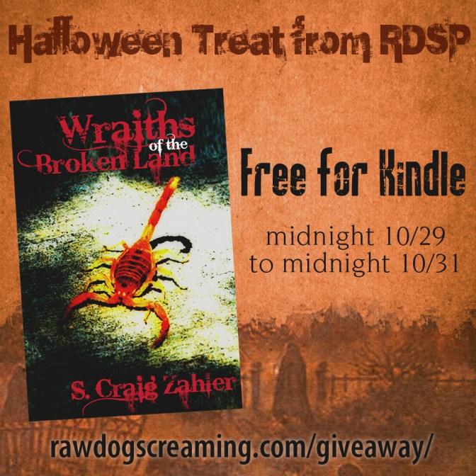 RDSP Halloween Treat