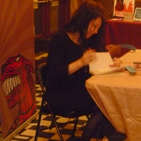 Signing Hysteria