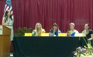 Feminism in Genre Panel