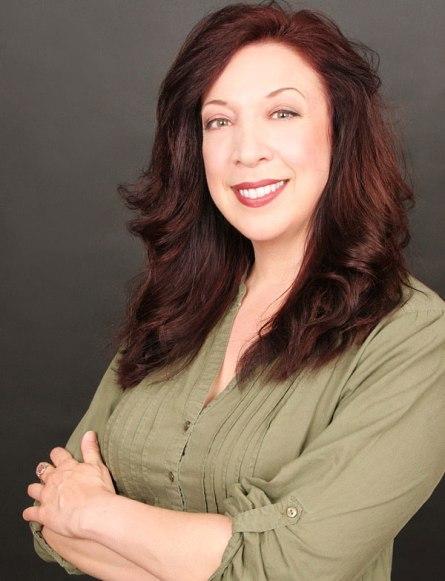maria alexander horror author YA novelist