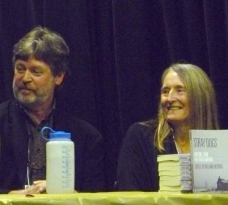 Michael Gills & Vicki Hendricks