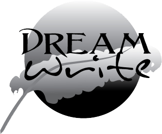 Dream Write Publishing logo