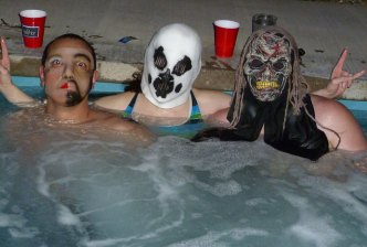 Hot tub madness