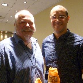 Jim Leach & John Lawson