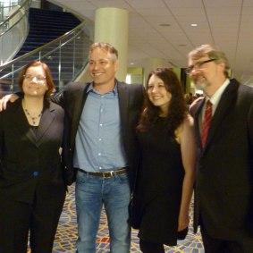 SHU Stoker Nominees & Past Winners
