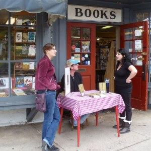Farley's Bookshop