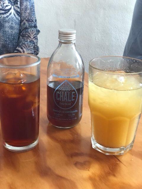 Le Cielo – Sams bästa kaffehak