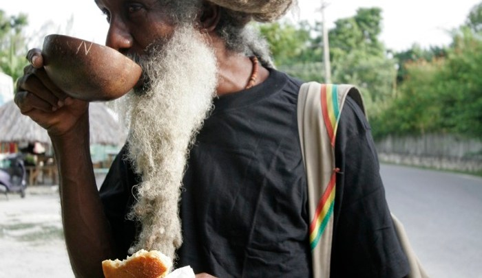 Ital Food and The Rastafarian Lifestyle: Eating Vegan and Organic in Jamaica