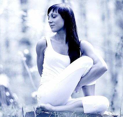 What is Yin Yoga and it's Benefits?