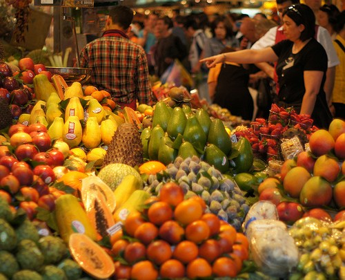 Science Verifies That Humans Are Frugivores