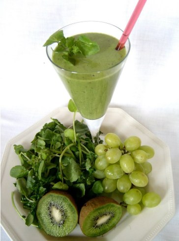 green-smoothie-recipes
