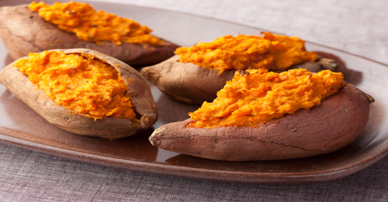 baked-sweet-potato