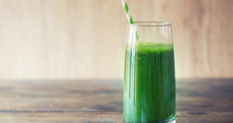 Mean Green Juice with Jay Kordich